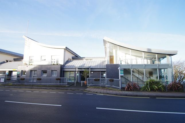 Thumbnail Flat for sale in Hillsborough Road, Ilfracombe