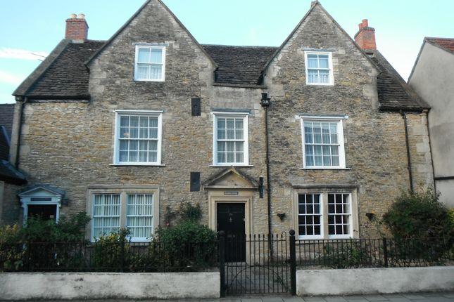 Thumbnail Cottage to rent in Melksham Town Center, Melksham