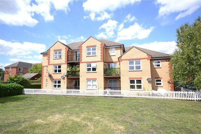 2 bed flat for sale in College Fields, Woodhead Drive, Cambridge CB4
