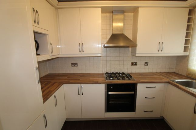 Thumbnail Terraced house to rent in Southerngate Way, New Cross