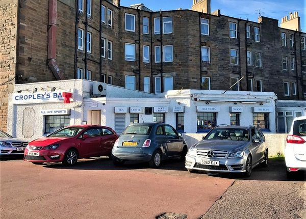 Thumbnail Pub/bar for sale in Kings Place, Portobello, Edinburgh