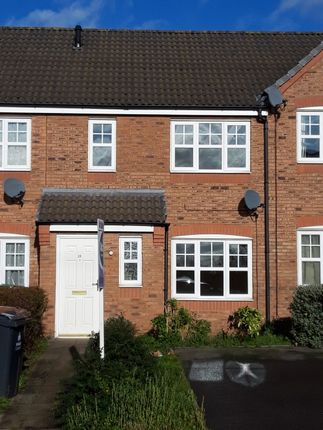 Thumbnail Terraced house for sale in Princethorpe Road, Birmingham, West Midlands