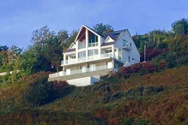 Thumbnail Town house for sale in Blue Horizon, Pinfold Hill, Laxey