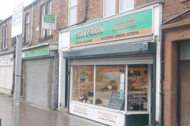 Photo 9 of Saffron Bakery, 178 Saltwell Road, Gateshead NE8
