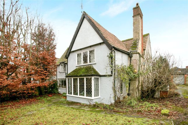 Thumbnail Detached house for sale in Church Walk, Devizes, Wiltshire