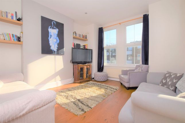 Thumbnail Maisonette for sale in Renmuir Street, Tooting