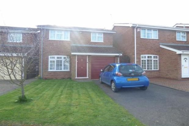 Thumbnail Property to rent in Clewley Drive, Wolverhampton