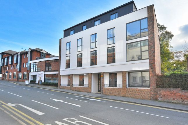 Thumbnail Flat for sale in Sydenham Road, Guildford