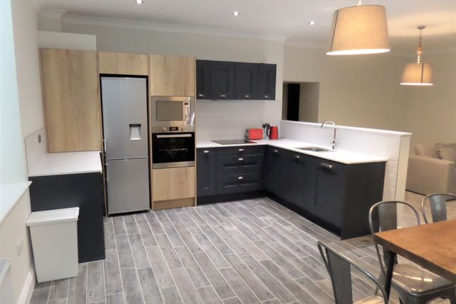 Thumbnail Duplex to rent in Ellison Place, Newcastle Upon Tyne