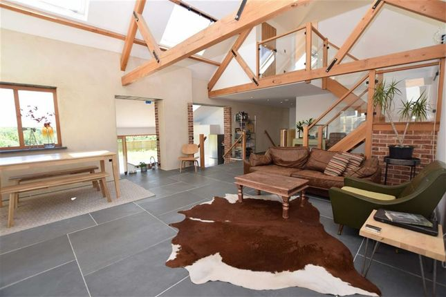 Thumbnail Detached house for sale in Stratton, Bude