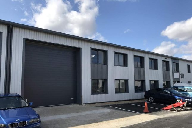 Thumbnail Light industrial to let in Unit 10 Jefferson Way, Thame