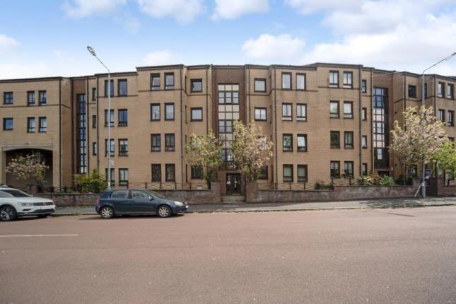 Thumbnail Flat for sale in Springburn Road, Glasgow, Lanarkshire