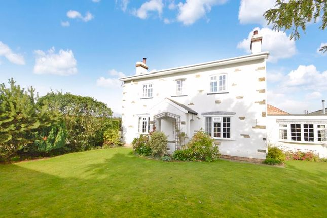 Thumbnail Farm for sale in Cross Moor Lane, Haxby, York