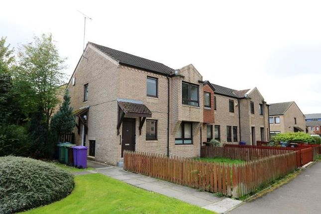 Thumbnail Flat to rent in Milnpark Gardens, Glasgow