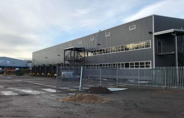 Thumbnail Light industrial to let in Inchinnan Road, Glasgow