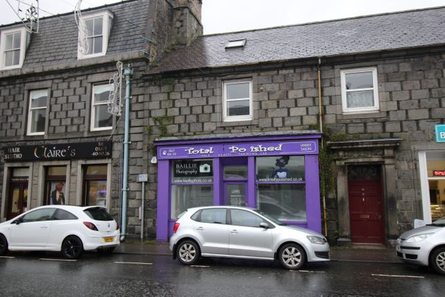 Thumbnail Retail premises to let in Victoria Street, Newton Stewart