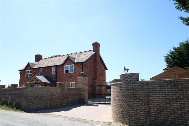Thumbnail Detached house for sale in Two Mile Lane, Highnam, Gloucester