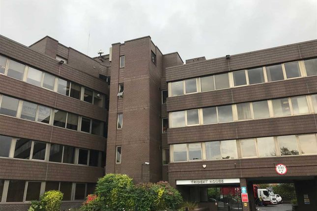 Office to let in Renfrew Road, Paisley
