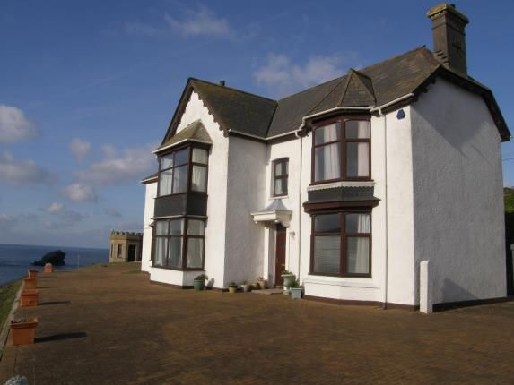 Thumbnail Detached house for sale in Portreath, Redruth, Cornwall