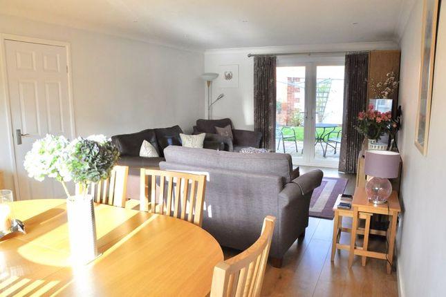 Lounge Diner of Badsey Fields Lane, Badsey, Evesham WR11