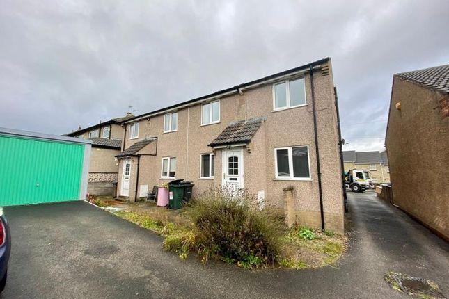Thumbnail Flat to rent in Greensleeves, Warren Lane, Bingley