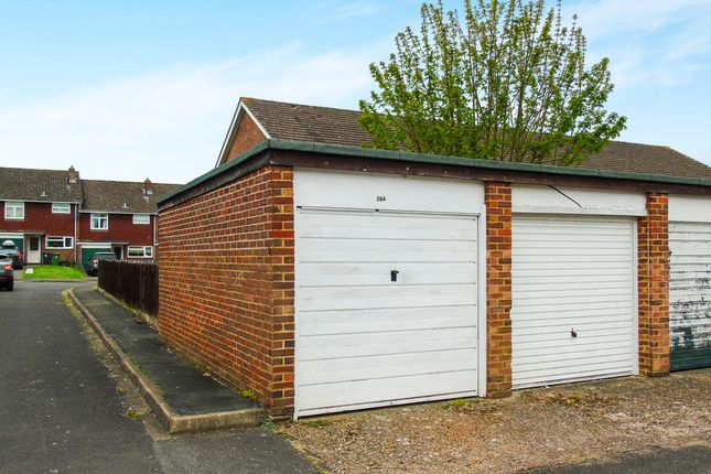 Parking/garage for sale in Priors Dean Road, Winchester