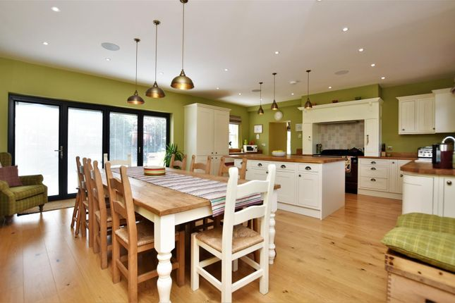 Thumbnail Detached house for sale in Station Road, Dalton-In-Furness