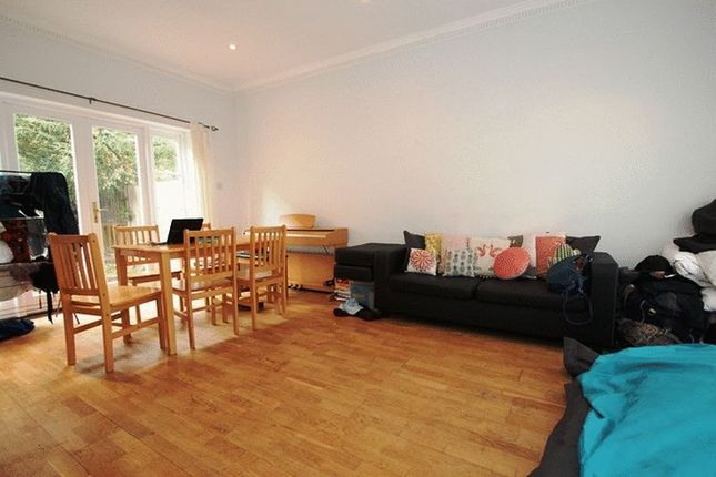 Thumbnail Terraced house to rent in Anchor Terrace, Cephas Avenue, London