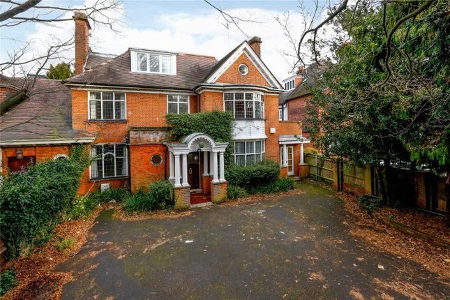 10 bed semi-detached house for sale in Upper Brighton Road, Surbiton