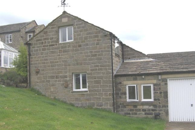 Thumbnail Detached house to rent in The Old Dairy, Glasshouses