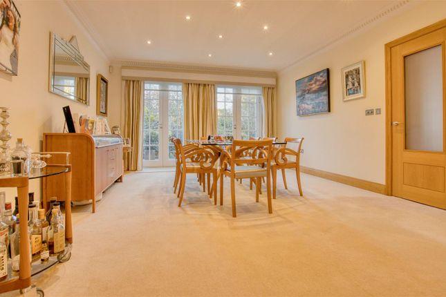 Dining Room of Barham Avenue, Elstree, Borehamwood WD6