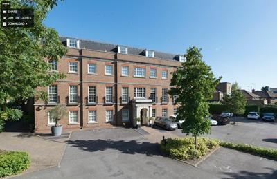 Thumbnail Office to let in 76 Crown Road, Twickenham, Twickenham