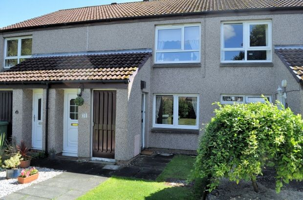 Thumbnail Flat to rent in 31 Stoneyhill Place, East Lothian