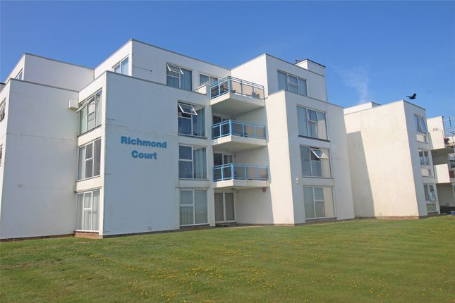 Flat for sale in Park Lane, Milford On Sea, Lymington
