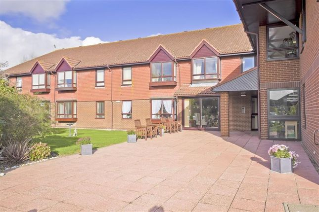 Thumbnail Flat for sale in Mill Road, Hailsham