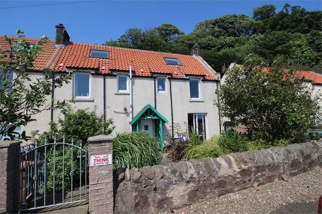 Thumbnail Semi-detached house for sale in Cave Cottages, East End, East Wemyss, Fife