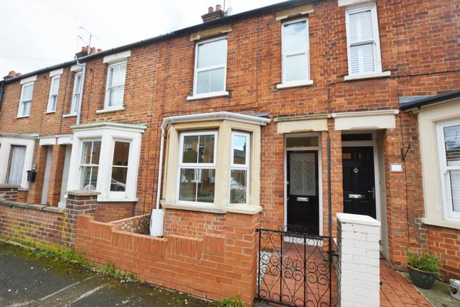 2 bed terraced house to rent in Cowper Street, Olney