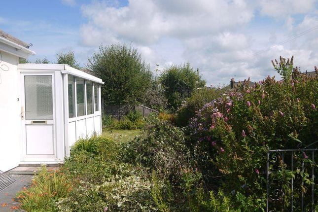 Thumbnail Bungalow to rent in Quail Holme Road, Knott End On Sea, Poulton Le Fylde