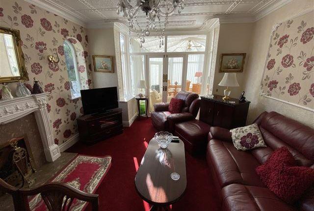 Dining Room of Upper Wortley Road, Scholes, Rotherham S61