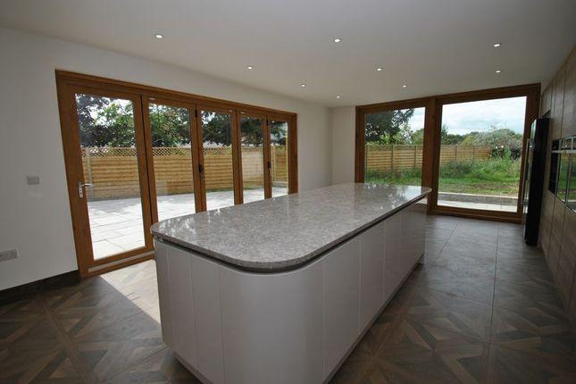 Kitchen (2) of Chishill Road, Heydon, Royston SG8
