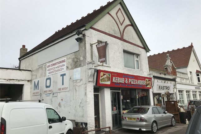 Thumbnail Office for sale in London Road, Leigh-On-Sea, Essex