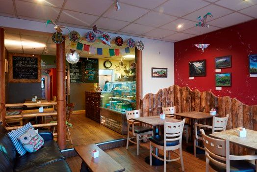 Thumbnail Restaurant/cafe for sale in The Promenade, Gloucester Road, Bishopston, Bristol