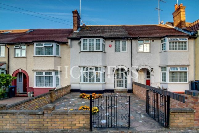 Terraced house in  Coles Green Road  London  Watford