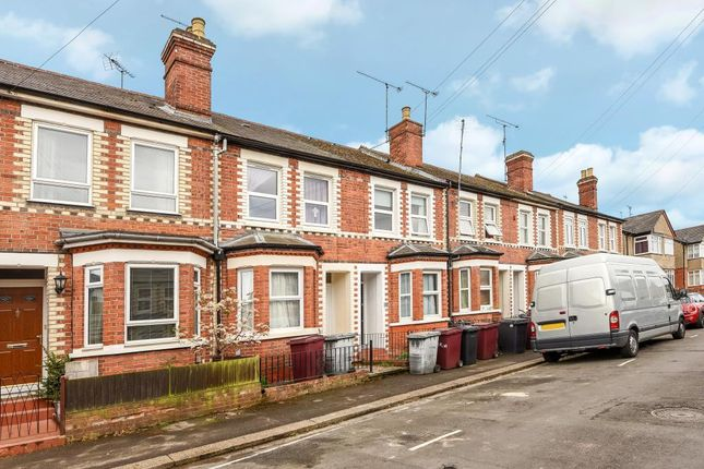 Thumbnail End terrace house for sale in Kent Road, Reading