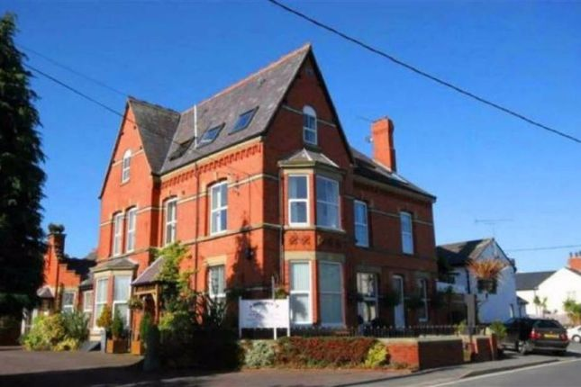 Thumbnail Flat for sale in North Street, Caerwys, Flintshire