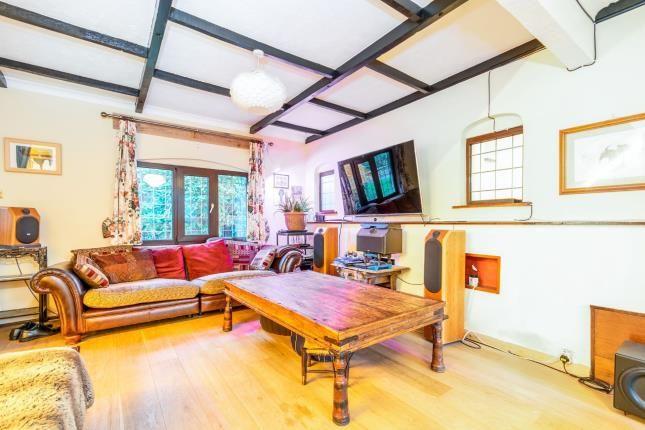 Detached house for sale in Storrington Road, Thakeham, Pulborough, West Sussex