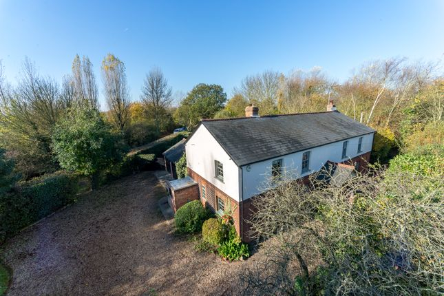 Thumbnail Detached house for sale in Witham Road, Cressing, Braintree