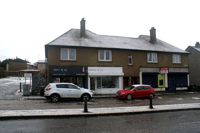 Dean Road, Bo'ness EH51