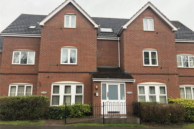 1 bed flat for sale in Hickory Close, Coventry CV2