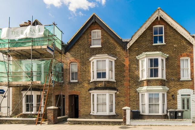 Thumbnail Terraced house for sale in Cromwell Road, Whitstable